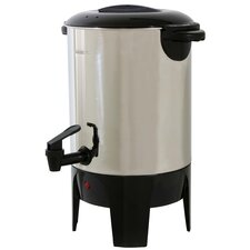 <strong>Buffalo Tools</strong> AmeriHome 30 Cup Coffee Urn