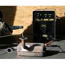 Pro Series 230V Arc Welder 200A