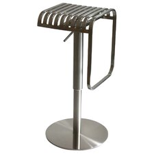"<strong>Buffalo Tools</strong> AmeriHome 22.5"" Adjustable Swivel Bar Stool"