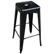 Amerihome Bar Stools (Set of 4)