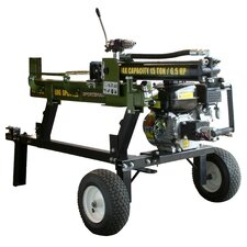 <strong>Buffalo Tools</strong> Sportsman Series Towable Log Splitter
