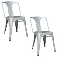 AmeriHome Dining Chair (Set of 2)