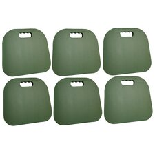 <strong>Buffalo Tools</strong> Outdoor Seat Cushion (Set of 6)
