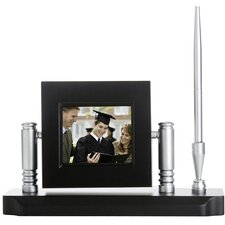 Digital Pen Holder Picture Frame