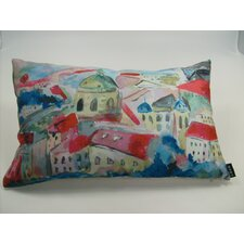 Italy Feather Filled Pillow