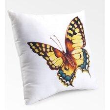 Lava Flutterby Pillow