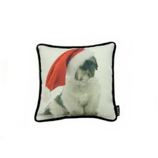 Lava Holiday Schitzu Pillow