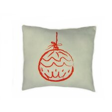 Lava Ornament Pillow