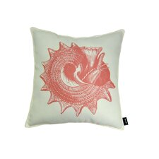 St. Thomas Feather Filled Pillow