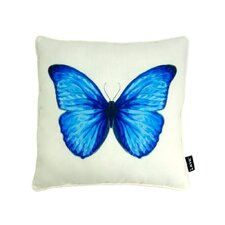 <strong>lava</strong> Bleu Polyester Pillow