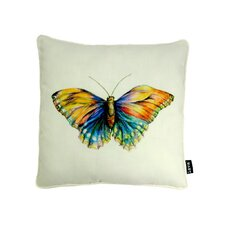 Un Papillion Polyester Pillow