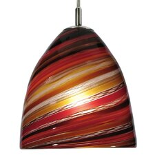 Elan 1 Light Low Voltage Pendant