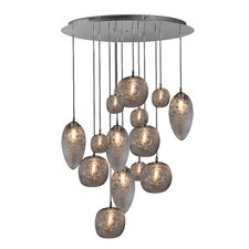 Cosmos 14 Globes Chandelier