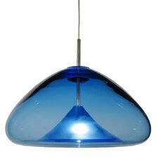 <strong>Oggetti</strong> Fuji 1 Light Low Voltage Pendant