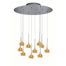 Mimosa Suspension Lamp