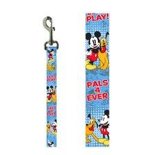 Disney Mickey Mouse Nylon Dog Leash