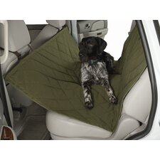 <strong>Classic Accessories</strong> Heritage Rear Dog Seat Protector