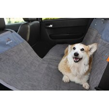 DogAbout Rear Dog Seat Protector