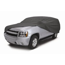 Overdrive Polypro 3 Full Size SUV / Pickup Cover