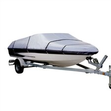 Stearns Tech Trailerable Boat Cover