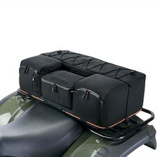 Quad Gear ATV Rear Rack Bag