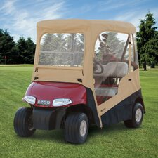 Fairway Golf E-Z-Go Golf Car Enclosure