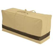 Veranda Elite Patio Seat Cushion Bag
