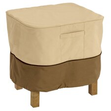 <strong>Classic Accessories</strong> Veranda Ottoman / Side Table Cover