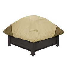<strong>Classic Accessories</strong> Veranda Fire Pit Cover