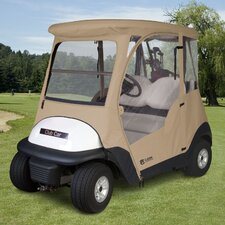 <strong>Classic Accessories</strong> Fairway Golf Club Car Precedent Golf Car Enclosure