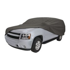 Overdrive PolyPro3 SUV / Pickup Cover