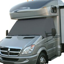 Overdrive RV Dodge Sprinter Windshield Cover