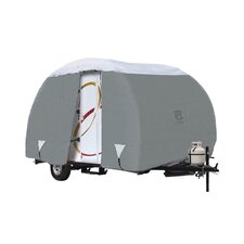 Overdrive PolyPro3 RPod 150 Teardrop Trailer Cover