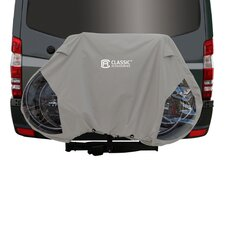 Overdrive RV Deluxe Bike Cover