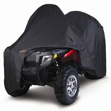 <strong>Classic Accessories</strong> QuadGear Expandable 1 or 2 Up ATV Cover