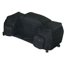 QuadGear Extreme Evolution ATV Rear Rack Bag
