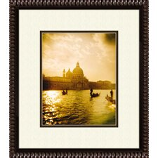 Venezia Sunset A Framed Photographic Print