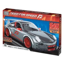 Need for Speed Porsche GT3 RS