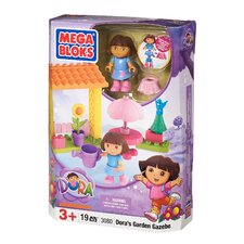 Nickelodeon Dora the Explorer Garden Gazebo