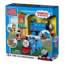 Thomas and Friends Edward All Around