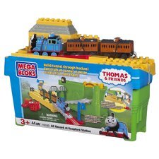 Thomas and Friends All Aboard at Knapford Station
