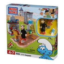 The Smurfs Gargamel