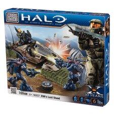 Halo EVA's Last Stand