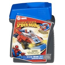 Marvel Spiderman Chopper