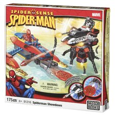 Marvel Showdown Spiderman Showdown