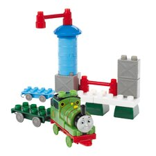 Thomas and Friends - Percy with Wagon