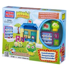 Moshi Monsters - Gross-ery Store