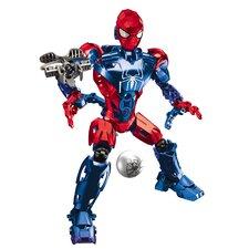 Stealth Spider-Man Techbot