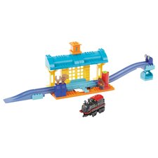 Chuggington Construction - Repair Shed