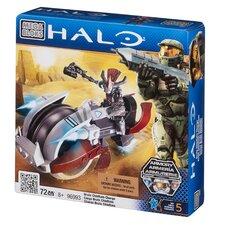 Halo Brute Chieftan Charge